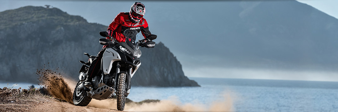 Best motorcycles for traveling