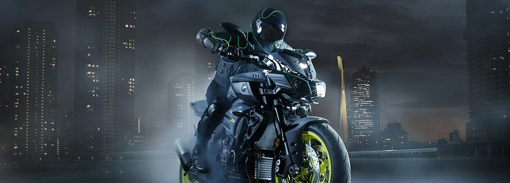 Best motorcycles for city