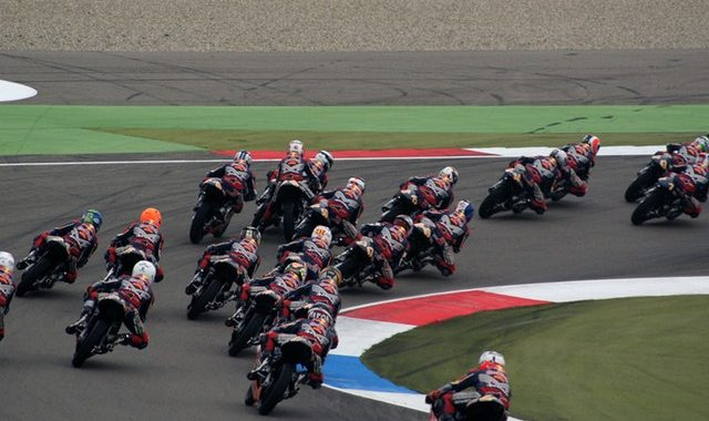 Betting on Motorcycle Races – A Guide