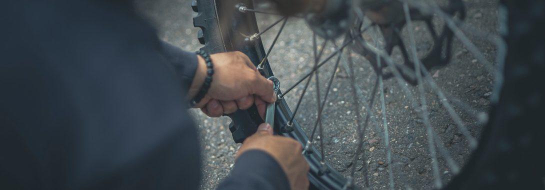 Bike repairs – Should you do it yourself?